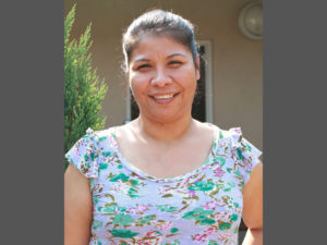 Photo of Maria Acosta